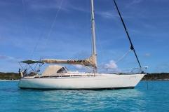 Starbord side