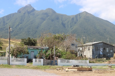 Rural St Kitts
