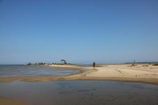Gwynn Island